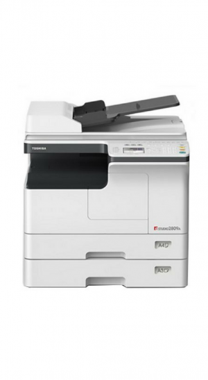 Fotocopiadora Toshiba E-Studio 2309A Con tapa Platina