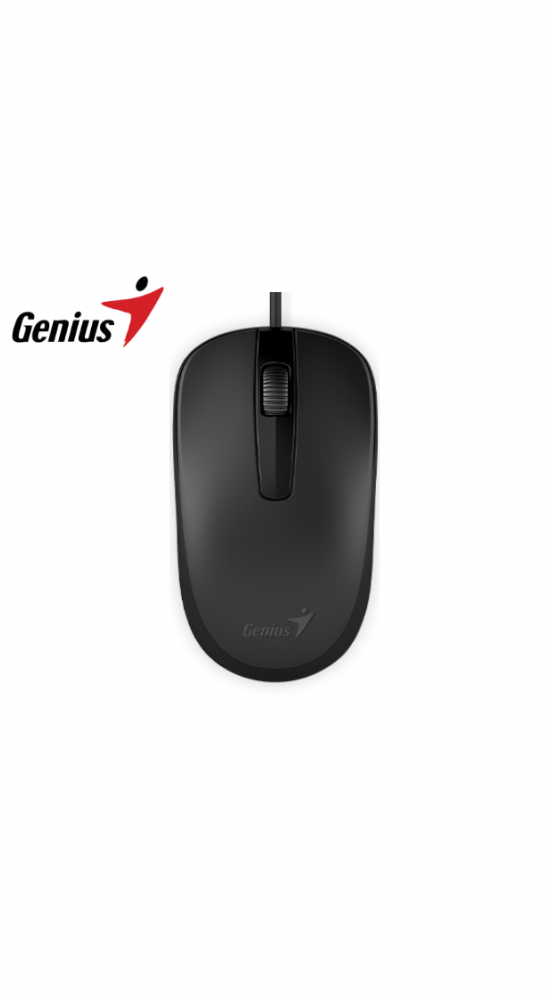 Mouse PS2 Genius DX-110