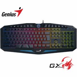 Teclado Genius GX K9 Gaming