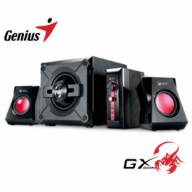 Parlante Genius GX SW-G2.1 1250