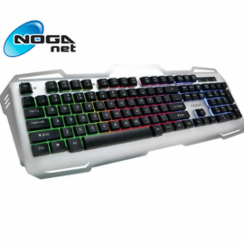 Teclado Noganet NKB-k10 Gaming
