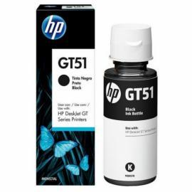 Tinta HP GT51 Negro