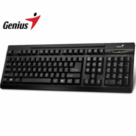 Teclado PS2 Genius KB-125