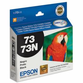 Cartucho de tinta Epson 73N Negro