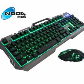 Combo Noganet NKB-96 Gaming