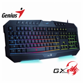 Teclado Genius GX K20 Gaming