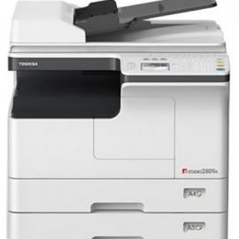 Fotocopiadora Toshiba E-Studio 2309A con tapa RADF