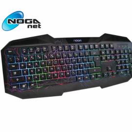 Teclado Noganet NKB-5020 Gaming