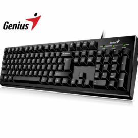 Teclado USB Genius KB-101