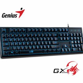 Teclado Genius GX K6 Gaming