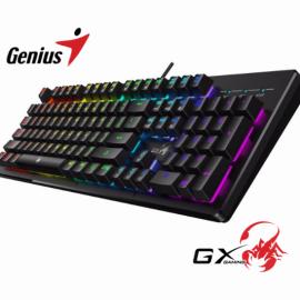 Teclado Genius GX K10 Gaming