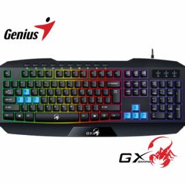 Teclado Genius GX K215 Gaming