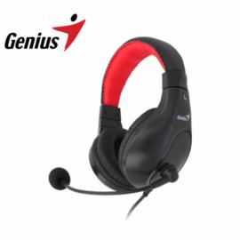Auriculares Genius HS-520