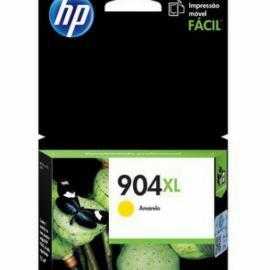 Cartuchos de Tinta HP 904 XL Amarillo