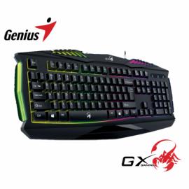 Teclado Genius GX K220 Gaming