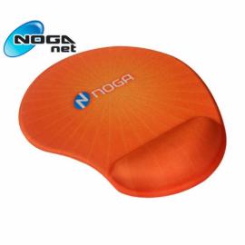 Mouse Pad Noga 3D