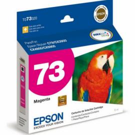 Cartucho de tinta Epson 73N Magenta